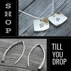 Follow us on Pinterest to be the first to see new products & sales! Http://TheSilverWing.com HTTPS://www.thesilverwing.etsy.com Shop: TheSilverWing. Check out our products now: https://www.etsy.com/shop/TheSilverWing?utm_source=Pinterest&utm_medium=Orangetwig_Marketing&utm_campaign=Auto-Pilot . . .   #handmade #etsyshop #handmadejewelry #etsyseller #handmadewithlove #sterlingsilver #etsystore #handmadeisbetter #handmadejewellery #etsyjewelry #etsyhandmade #handstamped #handmadegift…