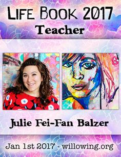 I have posted links to all of the art journaling week posts! 1. Art Journaling Week: Welcome 2. Q&A 3. Scrappy Art Journaling with Linda Tieu 4. Inspired by Linda 5. Texturing Techniques with Amy Lapi 6. Inspired by Amy...