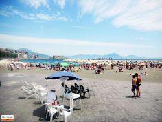 finally summer by Lisa Bencivenni (Olivia Spaghetti), via Flickr