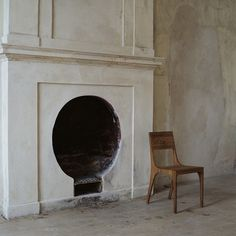 Fireplace by Kalon Studios