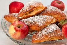 Polish Recipes, Polish Food, French Toast, Peach, Favorite Recipes, Baking, Fruit, Breakfast, Cake