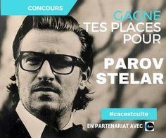 #Concours #Gagne tes #places pour le #concert de Parov Stelar à #Lille !