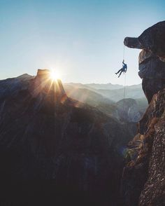Stunning Travel and Adventure Instagrams by Zeek Yan #inspiration #photography