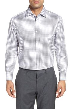 614edf308f79 ENGLISH LAUNDRY REGULAR FIT CHECK DRESS SHIRT.  englishlaundry  cloth  .  fahim ahmed · men s fashion