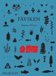 Fäviken: Magnus Nilsson: cookbook Amazon.com