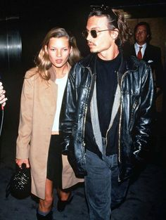 1994: hot couple