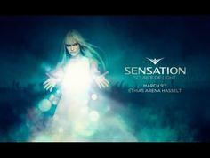Trailer Sensation Belgium '13 Source Of Light