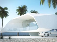 Take a trip to Turkey and see the stunning Wave House