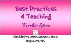 Best Prac Management Organization