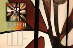 DEPTH - Studio Mojo Artwork Exclusive Original Cavnas Painting