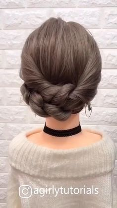 Step By Step Hairstyles, Easy Hairstyles For Long Hair, Braids For Long Hair, Girl Hairstyles, Indian Hairstyles, Wedding Hairstyles Half Up Half Down, Lehenga Hairstyles, Wedding Hairstyles With Veil, Black Women Hairstyles