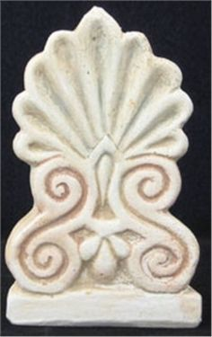 ΑΚΡΟΚΕΡΑΜΟ PROTOLEUM Ceramic Pottery, Cookie Cutters, Greece, Objects, Ceramics, Inspired, Inspiration, Greece Country, Ceramica