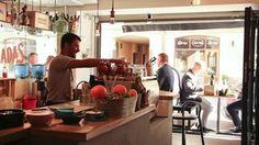 Tämän hetken kuumimpia trendejä Helsingin ravintolakulttuurissa ovat Lehtisen mukaan paikallisuus, pienuus sekä rentous.