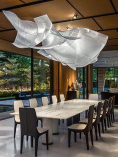 Chatsworth_ Residence Singapore - Nikolas Weinstein Sculpture