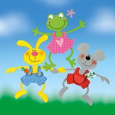 Easter Crafts, Crafts For Kids, Easter Printables, Applique Patterns, Kirigami, Spring Crafts, Tweety, Easter Eggs, Kindergarten