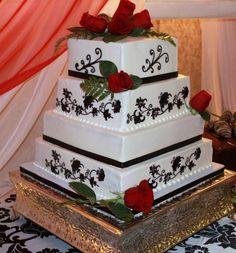 Cake ideas :)