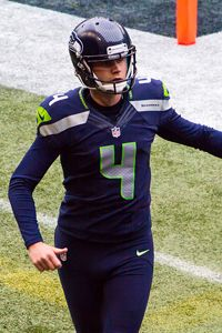 WOMEN Seattle Seahawks Steven Hauschka Jerseys