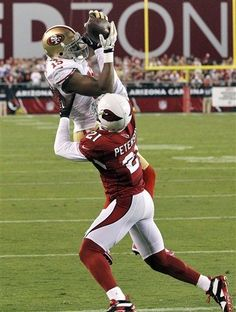 San Francisco 49ers vs. Arizona Cardinals - Photos - October 29, 2012 - ESPN