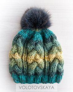 😀😺#шапки #вязанаяшапка #вязаныешапки #шапкаспицами #шапканазаказ #шапкаручнойработы #ручнаяработа #handmade #volotovskaya…