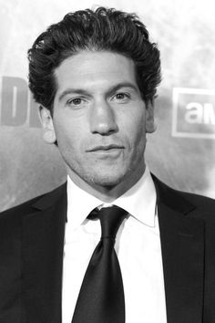 """JON BERNTHAL ~ THE HANDSOME MAN WHO PLAYS. """"SHANE"""". ON AMC'S. """"THE WALKING DEAD"""""""