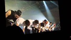 131224 EXO & f(x) - Jingle Bells Rock @ Christmas Wonderland Concert