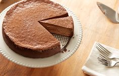 Print HERSHEY'S Chocolate Cheesecake Recipe Ingredients CHOCOLATE CRUMB CRUST recipe follows 1/4 cup butter or margarine 1/2 stick 1/2 cup HERSHEY'S Cocoa 3 packages cream cheese 8 oz. each, softened 1 can sweetened condensed milk 14 oz., not evaporated milk 4 eggs 1 tablespoon vanilla extract Instructions Prepare CHOCOLATE CRUMB CRUST. Heat oven to …