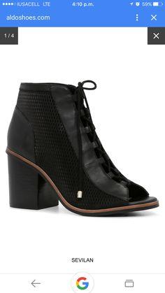 New shoes, new arrivals #Aldo cómodos me encantaron