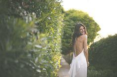 Bride in Tom Ford | Stylish Al Fresco Wedding in Tuscany | Divine Day Photography | Bridal Musings Wedding Blog