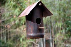 bird house - Pesquisa Google