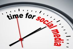 """Avoid social media overload: 4 steps to take today"" -- via Ragan.com."