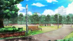 Anime style Backgrounds for our client outsource games, all are under copyright PLEASE DO NOT USE. Anime Backgrounds Wallpapers, Anime Scenery Wallpaper, Episode Interactive Backgrounds, Episode Backgrounds, Anime Gifs, Anime Art, Anime Style, Most Beautiful Pictures, Cool Pictures