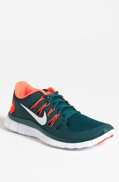 Nike 'Free 5.0 ' Running Shoe (Men)