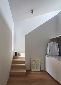 Theresa St Residence - Sonelo Design Studio - Tecno Haus