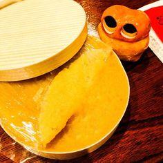Rich taste of Miso and flavorous Yuzu ! Nomnom! #mizumushikun #kyoto #yuzu #miso #foodie #food #yummy #delicious #nomnom #Japan #japanese #japanesefood