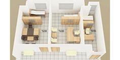 Anka Ofis Mobilyaları: Ofis Proje Uygulamaları