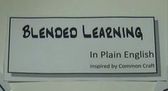 Blended Learning In Plain English - by  LearningHood