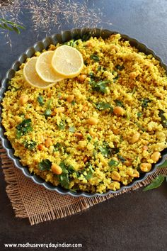 Tasty Vegetarian Recipes, Healthy Dinner Recipes, Indian Food Recipes, Ethnic Recipes, How To Cook Millet, Healthy Quiche, Millet Recipes, Tomato Rice, Lemon Rice