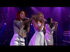 O'G3NE - Magic (The voice of Holland 2014: Finale) - YouTube
