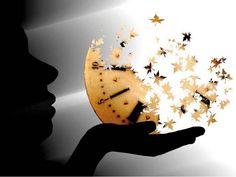 Pour moins vivre dans l'angoisse, nous devons vivre l'instant présent