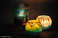 エキゾチックでオリエンタルな雰囲気のモロッコランタンは、飾っておくだけでもかなり存在感があってオシャレなランタ…