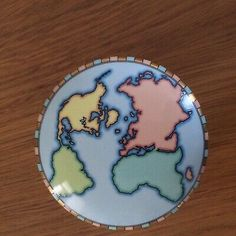 Tiffany & Co Japan Globe Porcelain Trinket Box Nwt Texture Seamless, Map Globe, Porcelain Ceramics, Home Decor Styles, Trinket Boxes, Paint Colors, Tiffany, Japan, Ebay