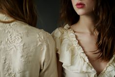 Announcing the September 26th soft opening of Camillia Heirloom + Modern. Proudly stocking a beautiful selection of antique wedding gowns, edwardian blouses, Imogene + Willie high waisted denim, S & D Portland leather bags, Ay Marieke handcrafted jewelry, Kiriko loom woven scarves… and more. http://www.camilliaheirloom.com/about/