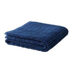 2 toallas de baño grandes de... Adivina... IKEA! $10000 (US$20.00)
