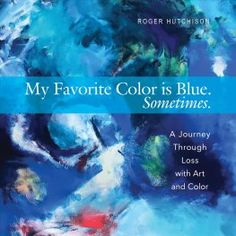 A picture book to guide the reader through different emotions and reactions related to grieving. This book will encourage and explore the rhythms of grief and healing using color, few words, honesty, and hope. Grief Counseling, Different Emotions, Children's Picture Books, Helping Children, My Favorite Color, Nonfiction, New Books, Children's Books, Elementary Schools