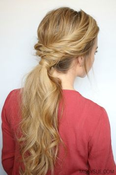 double-twisted-ponytail-tutorial
