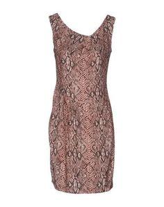 AXARA PARIS Women's Short dress Pastel pink 8 US