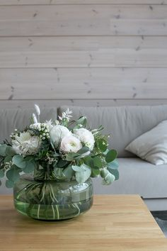 Bouquet, Herbs, Table Decorations, My Favorite Things, Garden, Plants, Ideas, Design, Home Decor