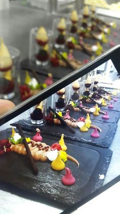 Sofft chocolate mousse