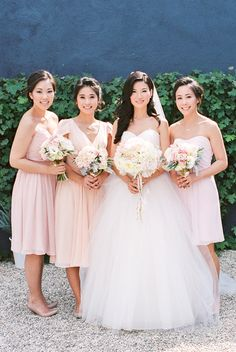 fresh faced + pink blush = the perfect natural beauty makeup by | kelly. photographed by braeden photography #kellyzhang #kellyzhangstudio #wedding #bridal #bride #bridesmaids #makeup #pink #pinkblush #pinklips #beauty #freshfaced #naturalbeauty #pasadena #ca #studio