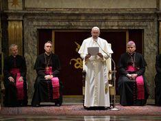 Nella sua omelia a San Pietro Francesco ha rinnovato il suo appello alla solidarietà
